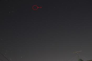 2015年1月ラブジョイ彗星-01