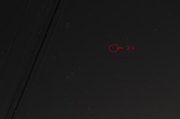 2015年1月ラブジョイ彗星-02