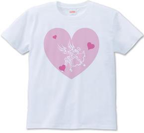 キューピッド トライバル デザインパターン01-light-pink-