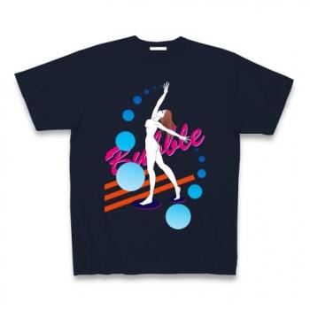 バブル Tシャツ