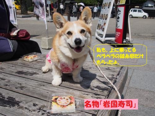 岩国寿司と