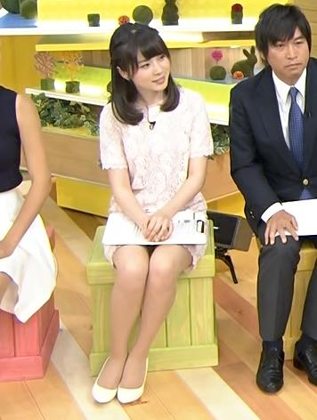 皆川玲奈 パンチラキャプ・エロ画像2