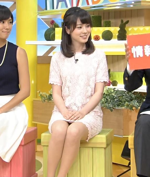皆川玲奈 パンチラキャプ・エロ画像3
