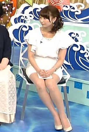 宇垣美里 パンチラキャプ・エロ画像4