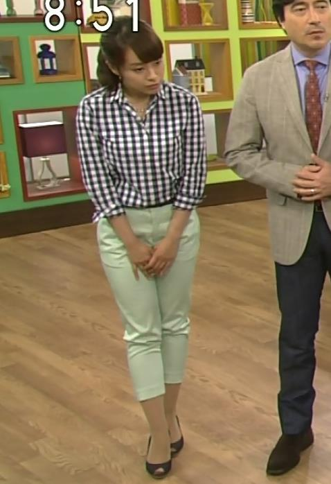 片山千恵子 パンツキャプ・エロ画像2