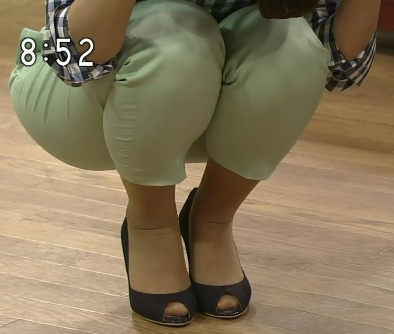 片山千恵子 パンツキャプ・エロ画像3