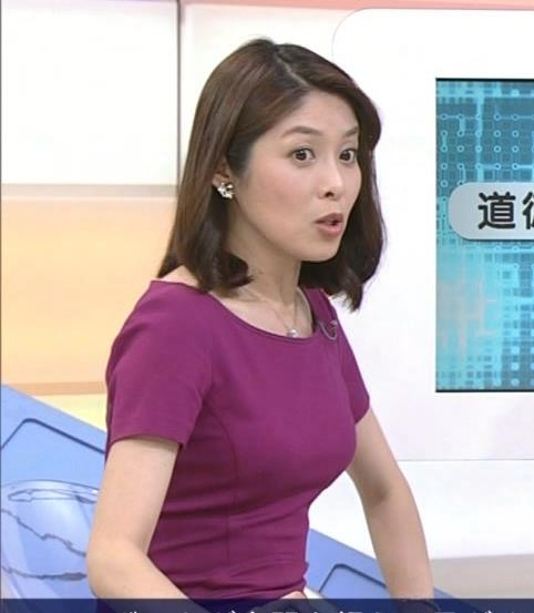 鎌倉千秋 おっぱいキャプ・エロ画像3