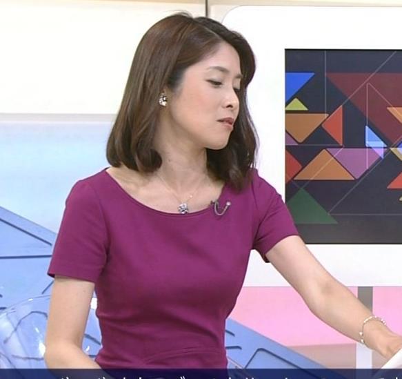 鎌倉千秋 おっぱいキャプ・エロ画像9