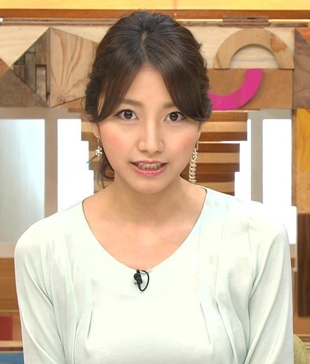 三田友梨佳 すこしふっくらしてきたキャプ・エロ画像2