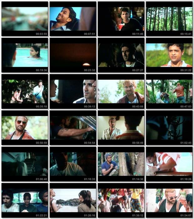 インド・オブ・ザ・デッド (2013)3