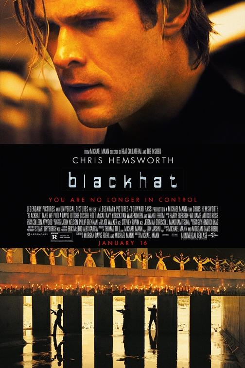 ブラックハット (2015)1