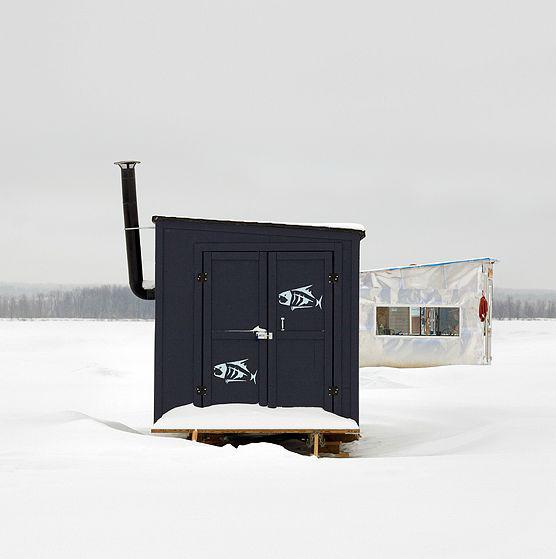 Ice Huts9