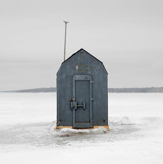 Ice Huts12