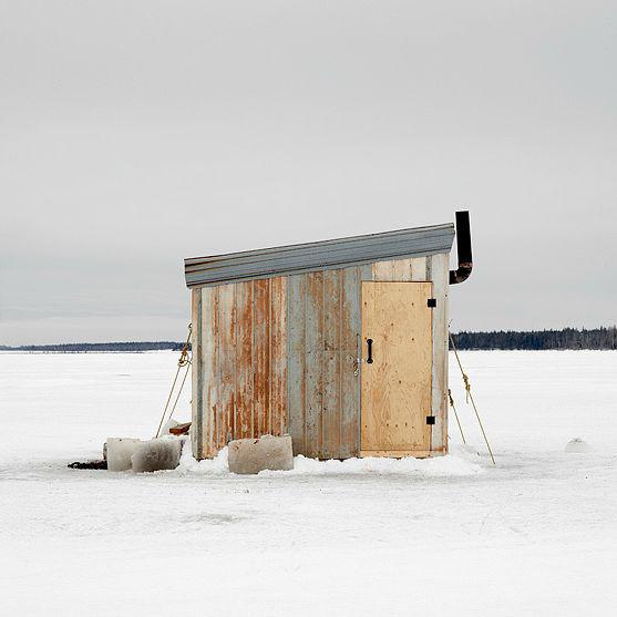 Ice Huts11