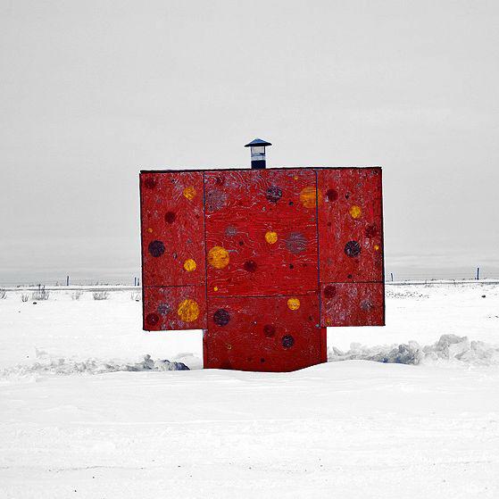 Ice Huts19