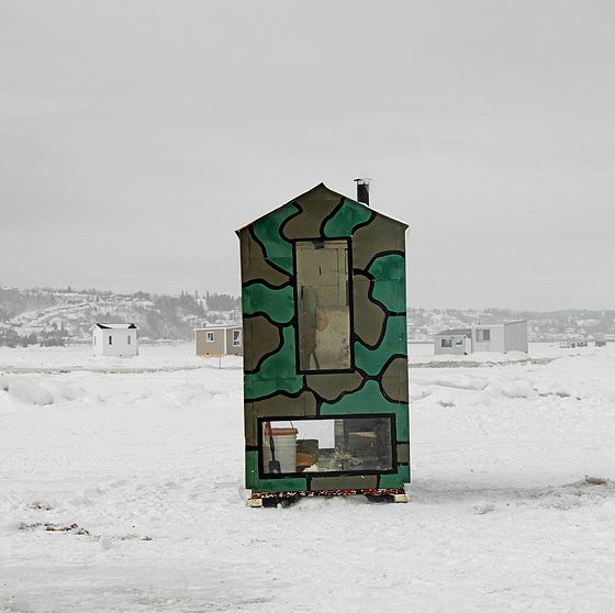 Ice Huts16