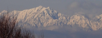 141116峰の原より鹿島槍ヶ岳-ブログ用