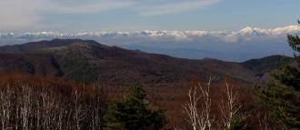 141116峰の原より北アルプス全山-ブログ用