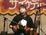 2015サイケアコースティックライブ☆