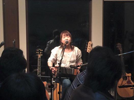 ウトロGVO初ライブ!