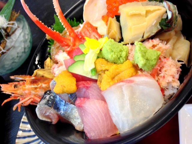 kaike lunch01