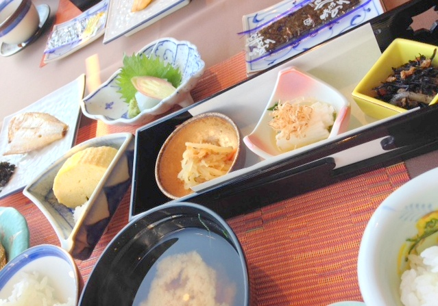 kaike breakfast2