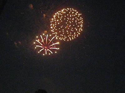 花火の写真2