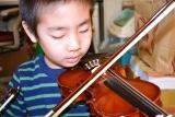 バイオリン (1)