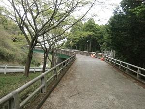 見覚えある橋