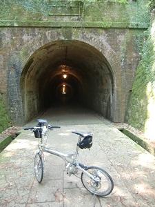 メイジ隧道