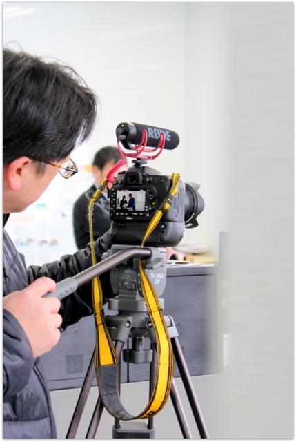 青森県 弘前市 ムービー DVD 動画 撮影 編集 制作 カメラマン 一眼レフデジカメ