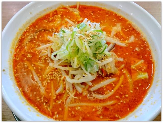 青森県 藤崎町 麺房 十兵衛 ラーメン 辛味噌 にぼ醤油