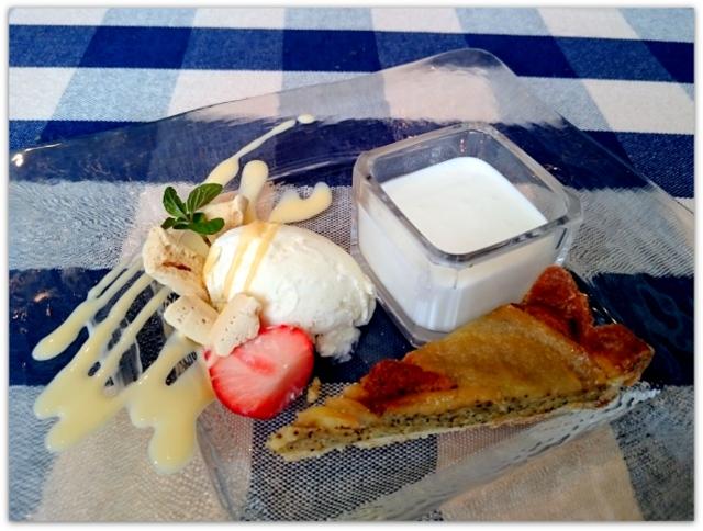 青森県 弘前市 フランス料理 フレンチ ランチ グルメ サラマンジェ ドゥ シェ・モア