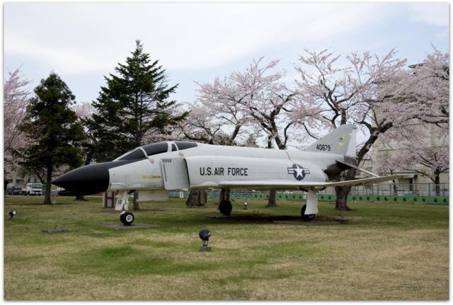 青森県 三沢市 米軍三沢基地見学無料バスツアー フライデーツアー