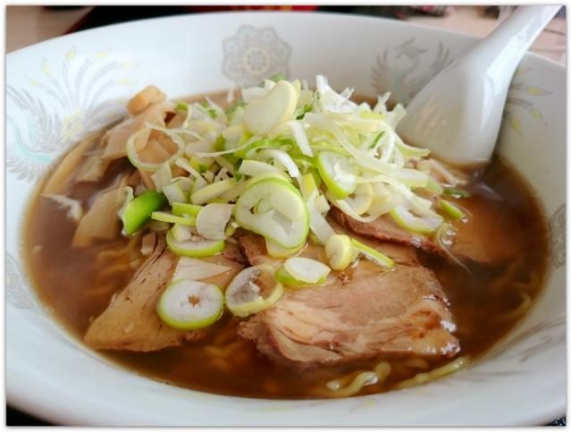 青森県 弘前市 東目屋地区 食堂 白神飯店 ランチ グルメ ラーメン 辛味噌チャーシュー麺 チャーシュー麺