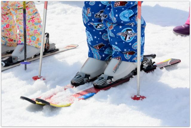 弘前 保育所 保育園 幼稚園 スキー 教室 写真 撮影 同行 出張 カメラマン フリーカメラマン イベント 行事