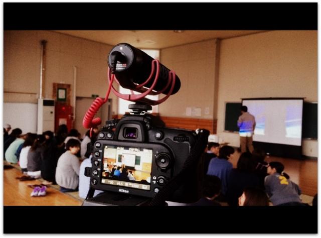 青森県 弘前市 小学校 DVD ムービー ビデオ 撮影 編集 出張 カメラマン 動画 制作 行事 祭り イベント 発表会
