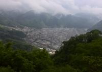 備中松山城8