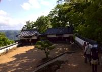 備中松山城9