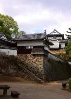 備中松山城4