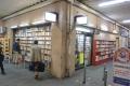 150404 高円寺古書店 藍1