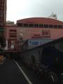 新宿ミラノ座 外観