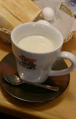 komeda milkc