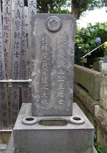 奥田謙蔵墓