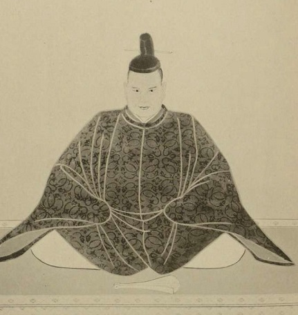 和田東郭肖像