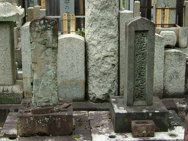 名古屋玄医墓