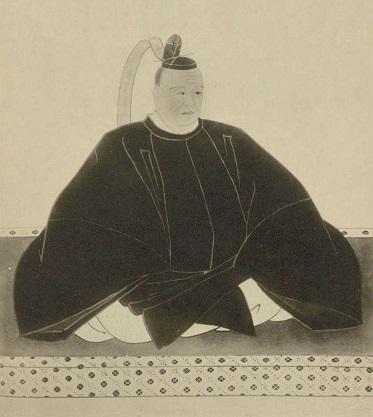 畑黄山肖像