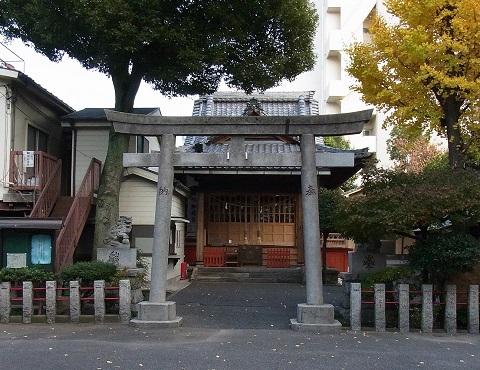 杉山神社 (2)