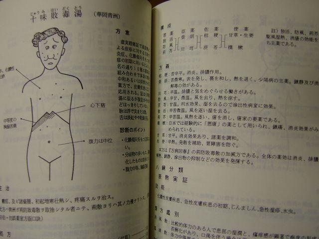 腹証図解漢方常用処方解説 (2)