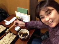 アイカツ_お蕎麦